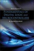 Fundamentals of Digital Logic and Microcontrollers (eBook, PDF)