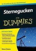 Sternegucken für Dummies (eBook, ePUB)