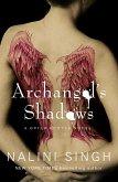 Archangel's Shadows (eBook, ePUB)
