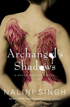 Archangel's Shadows (eBook, ePUB) - Singh, Nalini