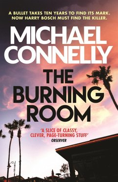 The Burning Room (eBook, ePUB) - Connelly, Michael