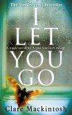 I Let You Go (eBook, ePUB)