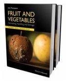 Fruit and Vegetables (eBook, PDF)