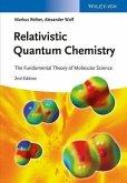 Relativistic Quantum Chemistry (eBook, PDF)