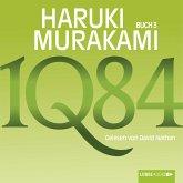 1Q84 - Buch 3 (MP3-Download)