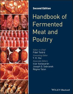 Handbook of Fermented Meat and Poultry (eBook, ePUB)