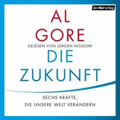 Die Zukunft (MP3-Download) - Gore, Al