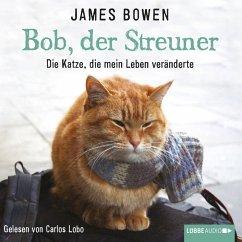 Bob, der Streuner / Bob, der Streuner Bd.1 (MP3-Download)
