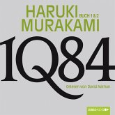 1Q84 - Buch 1 & 2 (MP3-Download)