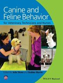 Canine and Feline Behavior for Veterinary Technicians and Nurses (eBook, ePUB)