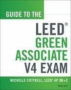 Guide to the LEED Green Associate V4 Exam (eBook, PDF) - Cottrell, Michelle