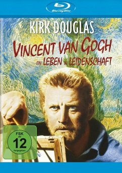 Vincent Van Gogh - Ein Leben in Leidenschaft - Kirk Douglas,Anthony Quinn,James Donald