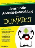 Java für die Android-Entwicklung für Dummies (eBook, ePUB)