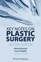 Key Notes on Plastic Surgery (eBook, PDF) - Richards, Adrian; Dafydd, Hywel