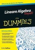 Lineare Algebra kompakt für Dummies (eBook, ePUB)