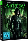 Arrow - Die komplette zweite Staffel (5 Discs)