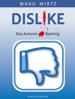 Dislike (eBook, ePUB)