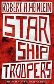Starship Troopers (eBook, ePUB)