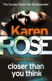 Closer Than You Think (The Cincinnati Series Book 1) (eBook, ePUB)