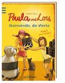 Sternstraße, die Vierte / Paula und Lou Bd.4 (Mängelexemplar)