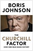 The Churchill Factor (eBook, ePUB)