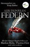 Aus dunklen Federn (eBook, ePUB)