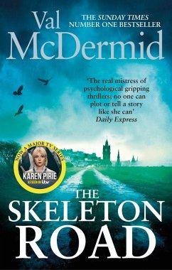 The Skeleton Road (eBook, ePUB) - McDermid, Val