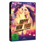 Happy New Year - Herzensdiebe (Limited Edition, 3 Discs)