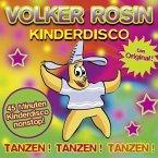 Kinderdisco - Das Original!, 1 Audio-CD