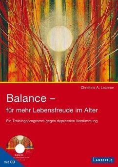 Balance - für mehr Lebensfreude im Alter (eBook, PDF) - Lechner, Christine