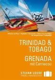Stefan Loose Reiseführer Trinidad & Tobago, Grenada (eBook, ePUB)