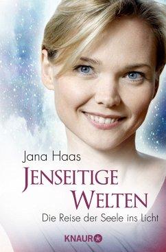 Jenseitige Welten - Haas, Jana