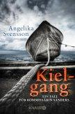 Kielgang / Kommissarin Sanders Bd.2