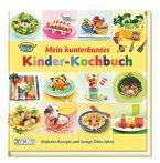 Mein kunterbuntes Kinder-Kochbuch