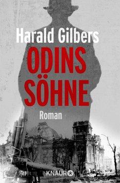 Odins Söhne / Kommissar Oppenheimer Bd.2 - Gilbers, Harald