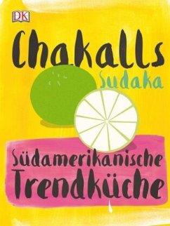 Chakalls Sudaka - Chakall