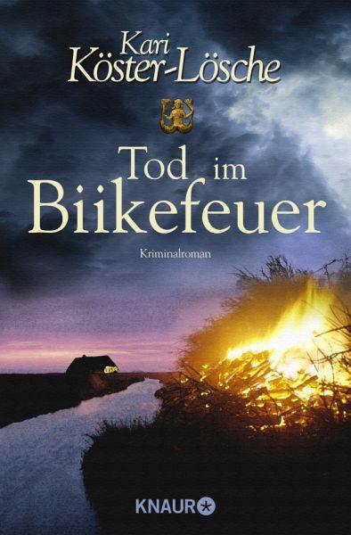 Buch-Reihe Sönke Hansen von Kari Köster-Lösche