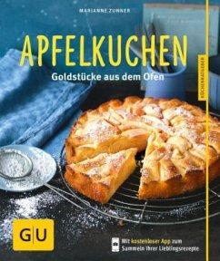Apfelkuchen - Zunner, Marianne