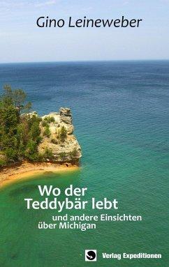 Wo der Teddybär lebt