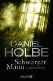 Schwarzer Mann / Sabine Kaufmann Bd.2