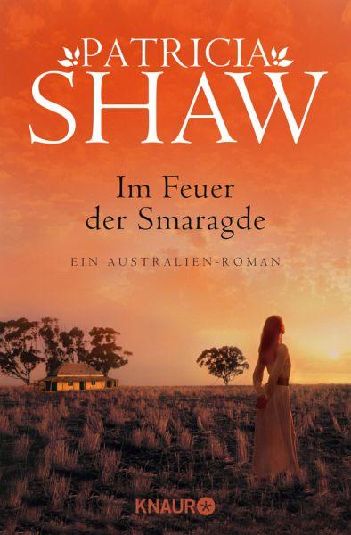 Buch-Reihe Tal der Lagunen von Patricia Shaw