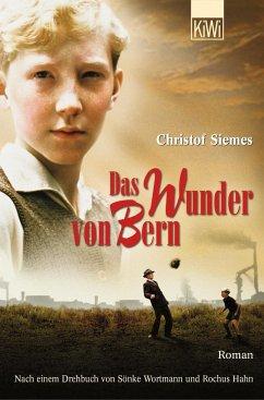 Das Wunder von Bern - Siemes, Christof
