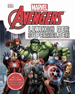 Marvel Avengers - Lexikon der Superhelden - Cowsill, Alan