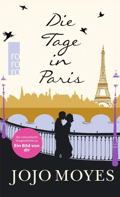 Die Tage in Paris - Moyes, Jojo