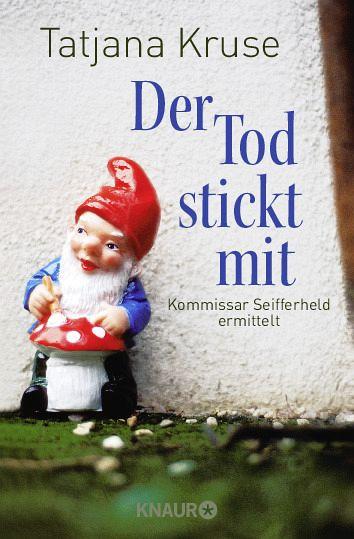Buch-Reihe Kommissar Siegfried Seifferheld von Tatjana Kruse