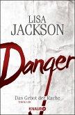 Danger / Detective Bentz und Montoya Bd.2