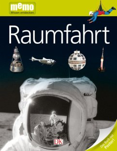 Raumfahrt / memo - Wissen entdecken Bd.85
