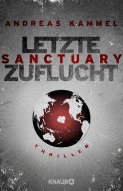 Sanctuary - Letzte Zuflucht