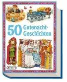 50 Gutenacht-Geschichten