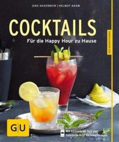 Cocktails - Hasenbein, Jens; Adam, Helmut
